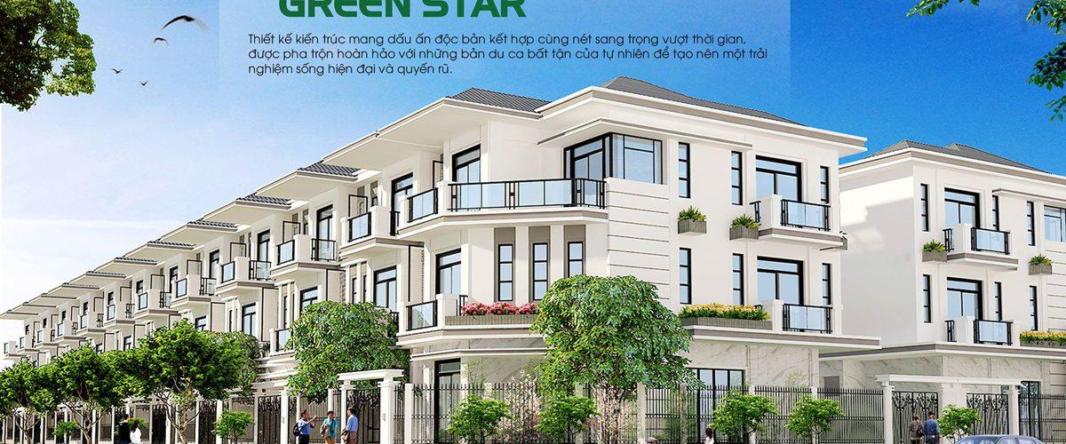 dự án hưng phát the green star quận 7