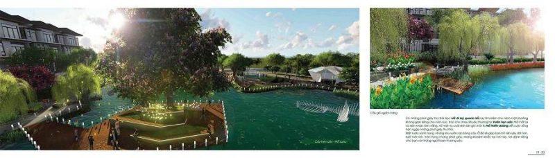 Tiện ích dự án căn hộ Green Star Sky Garden