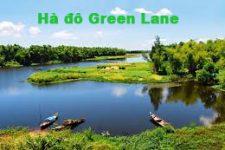Bình An Riverside cuộc sống Yên Bình