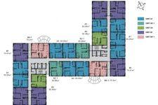 Mở bán căn hộ thương mại Imperial Place chỉ 20tr/m2